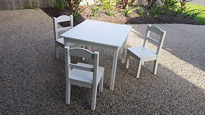 Kids Table & Chairs Smithfield Cairns City Preview
