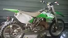 Kawasaki 250 for sale Mount Gravatt East Brisbane South East Preview