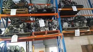 Suzuki Swift EZ Motor
