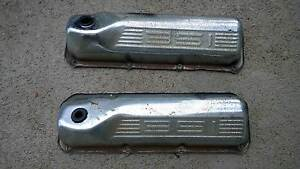 Ford 351 V8  Rocker covers Newcastle Newcastle Area Preview