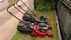 lawn mower 1 only