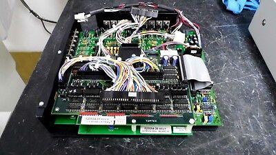Tomtec 020054-38 Q3 Main Pwa-board A 020534-01 Io Expansion Pwa Pcb