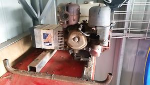 Honda generator 5kva Jimboomba Logan Area Preview