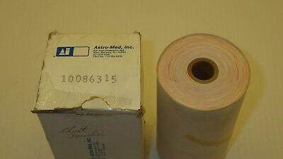 ASTRO-MED 10086315 CHART PAPER NIB