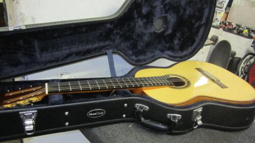 Cervantes Studio Series Milenia P E Classical Guitar