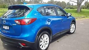 2012 Mazda CX-5 Wagon Mont Albert North Whitehorse Area Preview
