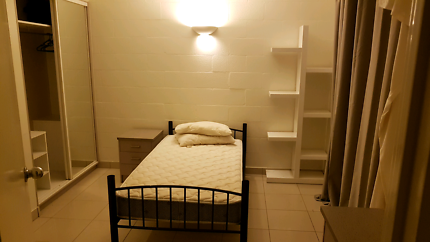 Room for rent 190 per week all bills included in the CBD