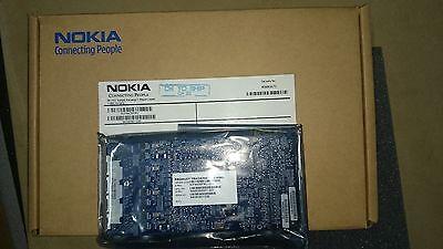 NOKIA NIF4426FRU Four-Port 1000 BaseTx Copper Card FRU New