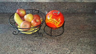 Fireball USA Certified Automatic Fire Extinguisher Ball Alarm