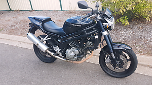 Hyosung gt650cc 2009 Greenwith Tea Tree Gully Area Preview