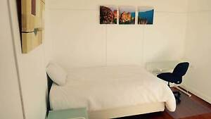 F/F Bedroom rent incls all utilities and internet Newmarket Brisbane North West Preview