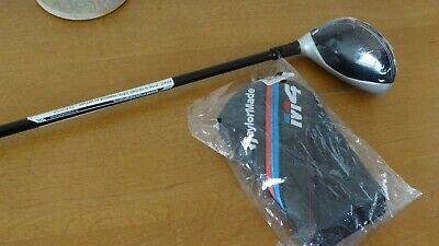 New Taylor made M4 Rescue Hybrid 3H 19* (LH)