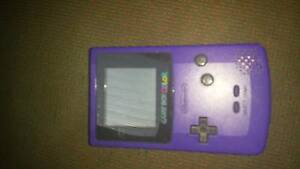 game boy and games Kingston Kingborough Area Preview