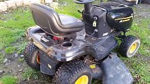 McMulloch Ride-On-Mower Margate Kingborough Area Preview