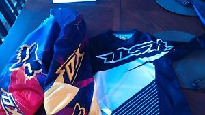 youth moto cross gear xcross kids MX