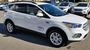 2018 Ford Escape DEMO SE AWD !!!