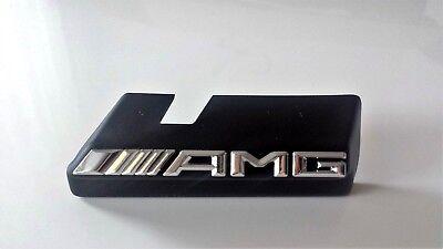 Mercedes S-Klasse W222 V12 S-65 AMG Emblem Logo Grill Kühlergrill Geschenk