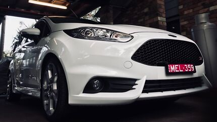 Ford Fiesta ST Turbo Bayview Pittwater Area Preview
