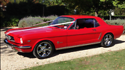 1965 Ford Mustang Coupe Morphett Vale Morphett Vale Area Preview