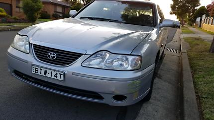 2003 Toyota Avalon GXi