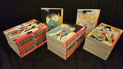 NAH BEI DIR : Deutsche Mangas Nr. 1-25  komplett& Neu !