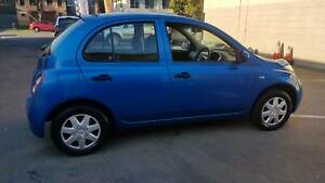 NISSAN AUTOMATIC MICRA Southport Gold Coast City Preview