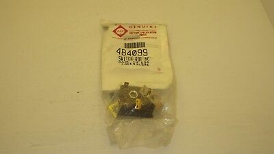 GENUINE 484099 WHIRLPOOL AIR CONDITIONER SWITCH, NIB