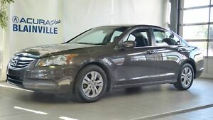 Honda Accord  4 portes ** SE **