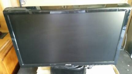 PC/GAME MONITORS X TWO(2)