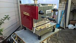 Boema 10 amp Coffee Machine, Custom, Café, Bar, Home/ Kitchen BBQ Marrickville Marrickville Area Preview