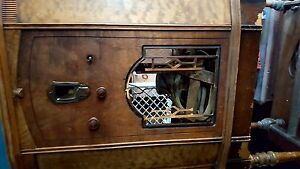 OLD TIME LOVELY RADIO