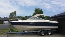 Bayliner Cuddy Cab 21 foot Caboolture Caboolture Area Preview