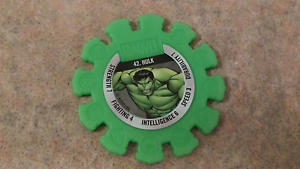 Woolworths marvel disc hulk Campbelltown Campbelltown Area Preview