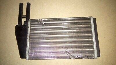 VAUXHALL CARLTON 1979-87 HEATER MATRIX