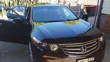 2011 Honda Accord Euro Luxury, low KMS, long ReGo Cabramatta Fairfield Area Preview