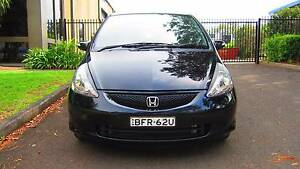 2008 Honda Jazz VTi Hatchback!! In Excellent Condition!! Kings Park Blacktown Area Preview