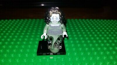 LEGO Collectible Minifigures Series 14 - Banshee - Ghost Halloween Spirit