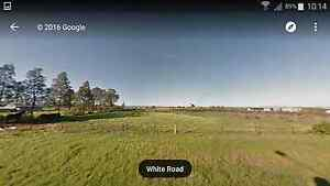 LAND FOR  LEASE / RENT 2.5 TO 5 ACRES - WATERLOO CORNER S.A Gepps Cross Port Adelaide Area Preview