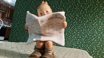 Hummel Figurine  Latest News   184