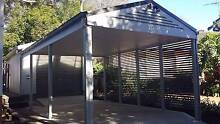 Carport almost new West Pennant Hills The Hills District Preview