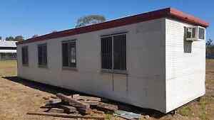 Office site portable buildings 12m by 3m Merrylands Parramatta Area Preview