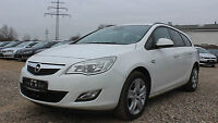 Opel Astra 1.7 CDTI Sports Tourer Des.Edition Klima