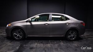 2016 Toyota Corolla LE UPGRADED INTERIOR! BACK UP CAM!  ALLOYS!