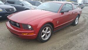 2008 Mustang - Certified and E-Tested