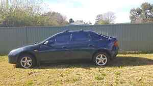 1995 Mazda Astina 323 Hatchback Cooranbong Lake Macquarie Area Preview