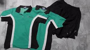 3 Bray Park High School shirts & 3 shorts Joyner Pine Rivers Area Preview