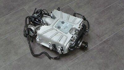 Audi S4 8K S5 8T A6 A7 4G A8 4H Compressor Supercharger 41.378 Km 06E145601 L