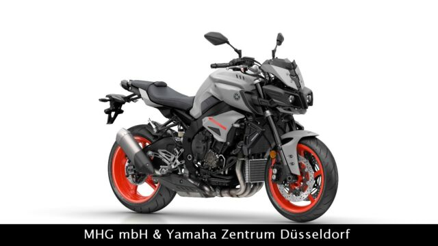 MT-10 ABS Modell 2019 SOFORT LIEFERBAR