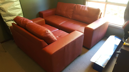2 and 3 seater couches / sofas