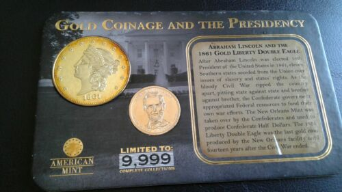 WORLD OLD US COINS AMERICAN MINT COLLECTION SET!!